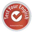 test your english pro