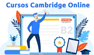 cursos cambridge online